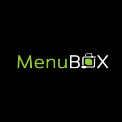 Menubox - menu boxy a obalový materiál