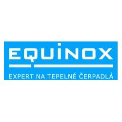 EQUINOX tepelné čerpadlá Banská Bystrica