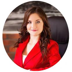 Veronika Valuchová - finančný špecialista Banská Bystrica