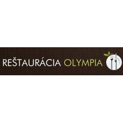 Reštaurácia a kaviareň Olympia Trnava