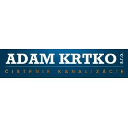 ADAM KRTKO - čistenie kanalizácie, krtkovanie Banská Bystrica
