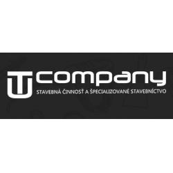 TU Company - stavba domov, jadrové vŕtanie