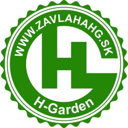 H - Garden závlahové systémy Želiezovce