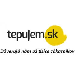 TEPUJEM.SK s.r.o. Veľký Krtíš