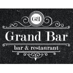 Reštaurácia Grand Bar Dunajská Streda
