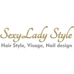 SexyLady Style - kaderníctvo, nechtový dizajn