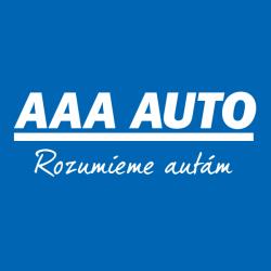 AUTOCENTRUM AAA AUTO Bratislava