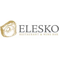 ELESKO restaurant, wine bar, Modra