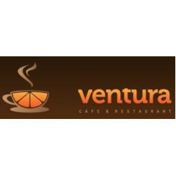 Ventura Caffe Restaurant Rimavská Sobota