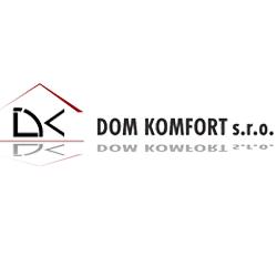 Dom Komfort  - servis plynových spotrebičov Bratislava - mestská časť Rača