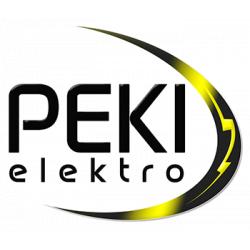 PEKI elektro s.r.o., Bratislava - Petržalka