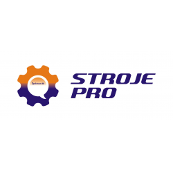 Logo Strojepro.sk - náradie, stroje, meradlá