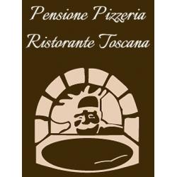 Pensione Ristorante Pizzeria Toscana Nitra