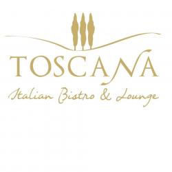 Reštaurácia Toscana Bratislava