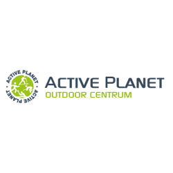 Logo ACTIVE PLANET outdoor centrum