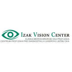 Izak Vision Center - Klinika Mikrochirurgie Oka