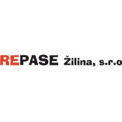 REPASE ŽILINA, s. r. o. Žilina