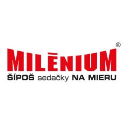 MILÉNIUM Šípoš sedacie súpravy, Bratislava
