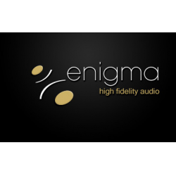 Enigma High Fidelity, audio technika