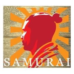 Samurai Sushi - donášková služba Banská Bystrica