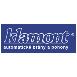KLAMONT - garážové brány a pohony Vozokany pri Galante