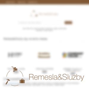 Remesla&Sluzby.sk
