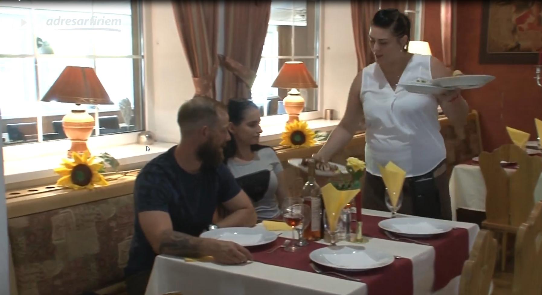 Video Hotel Dominika Bratislava Bratislava - Petržalka