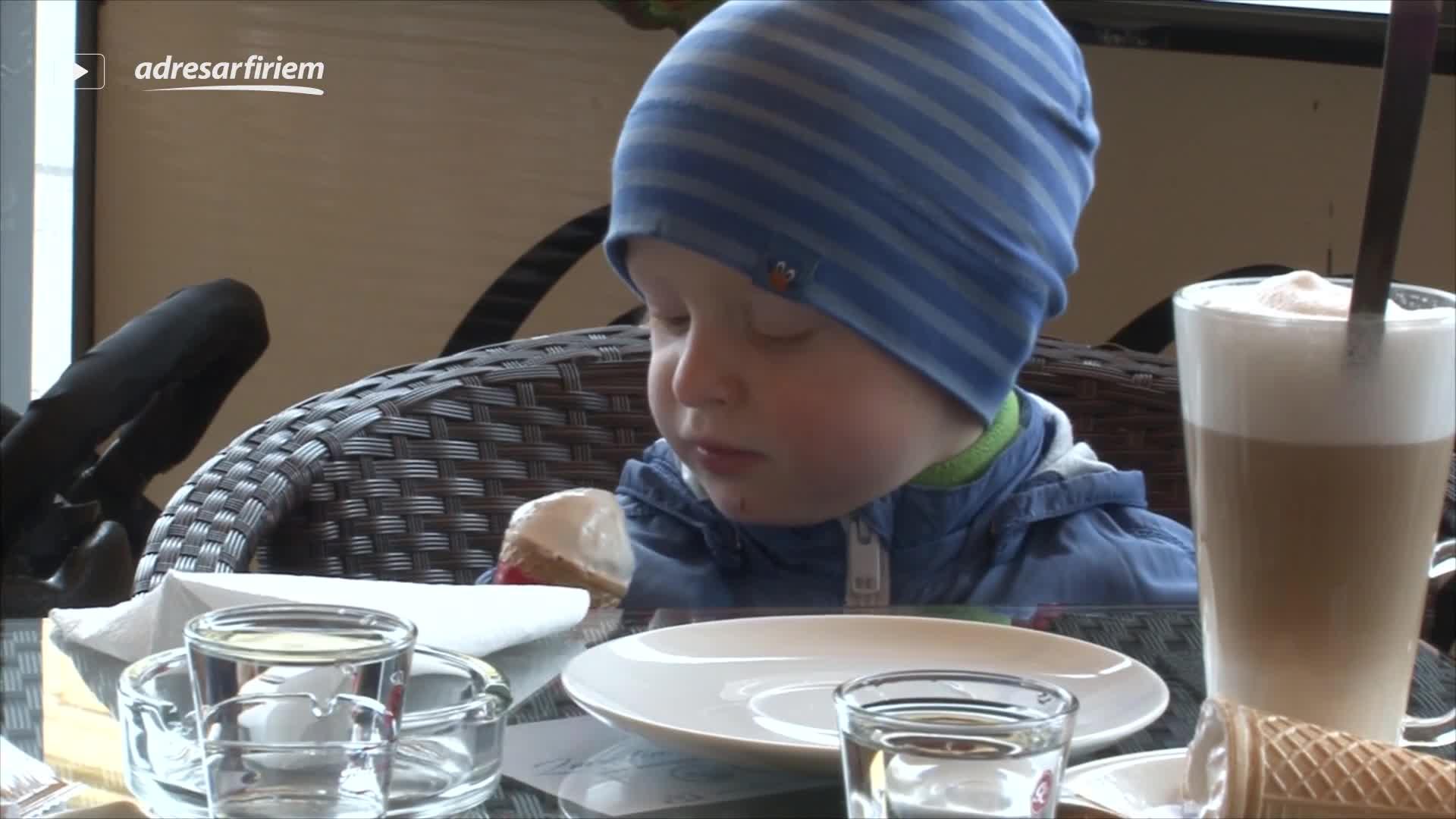 Video Zmrzlina pod Vežou Banská Bystrica