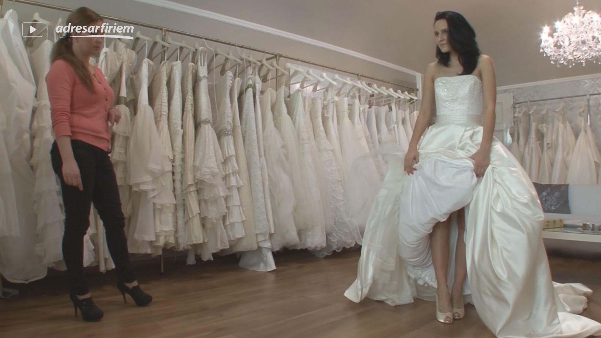 Video CEREMONI, svadobné centrum Košice