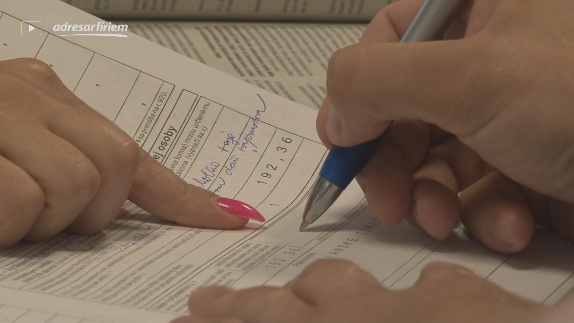 Video ANTEKO účtovníctvo, daňové poradenstvo Žilina