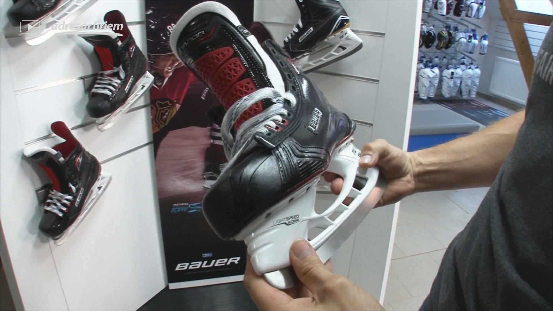 Video Spaiz - hokejová výstroj Bardejov