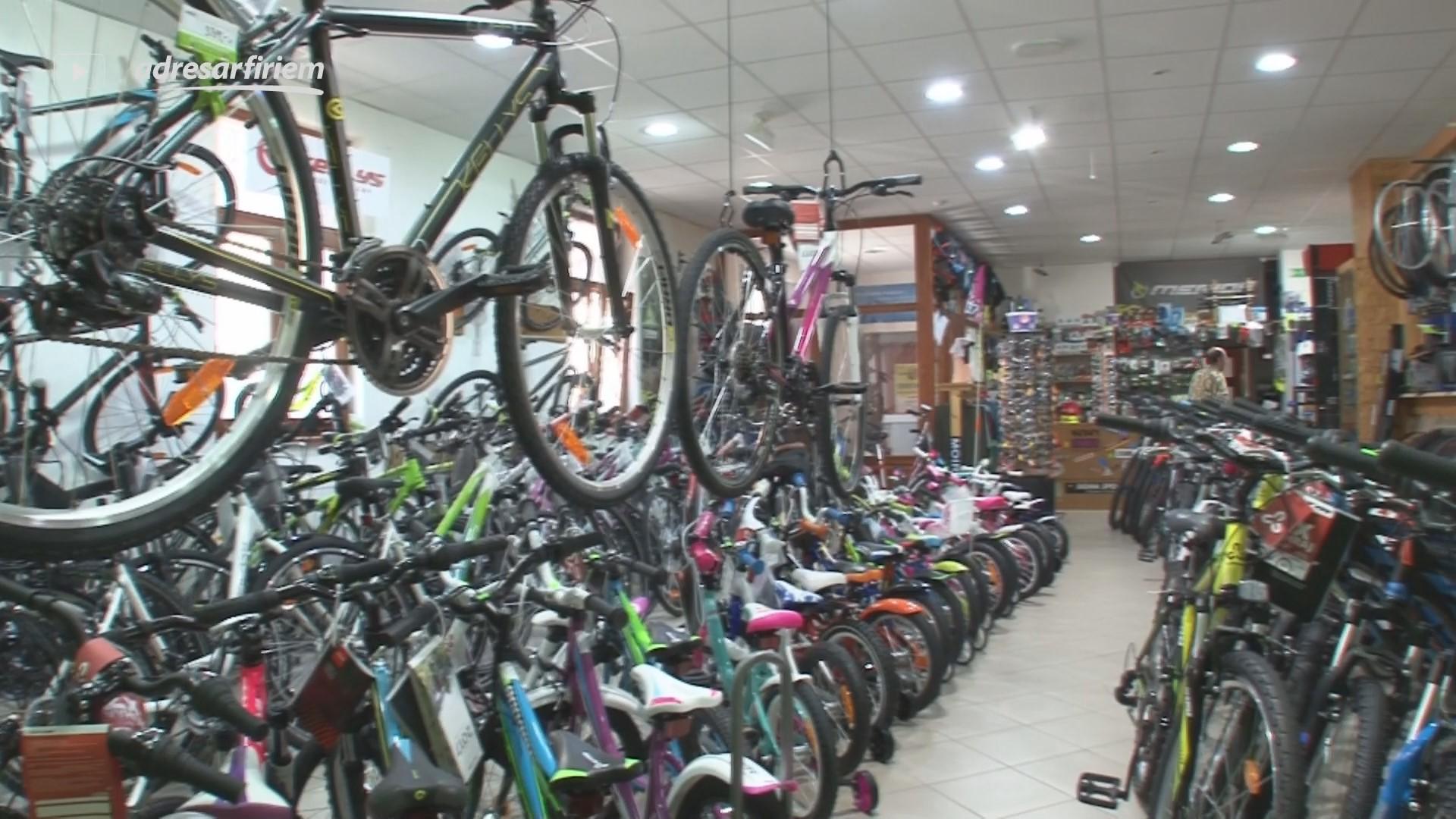 Video SPAIZ - bicykle Bardejov