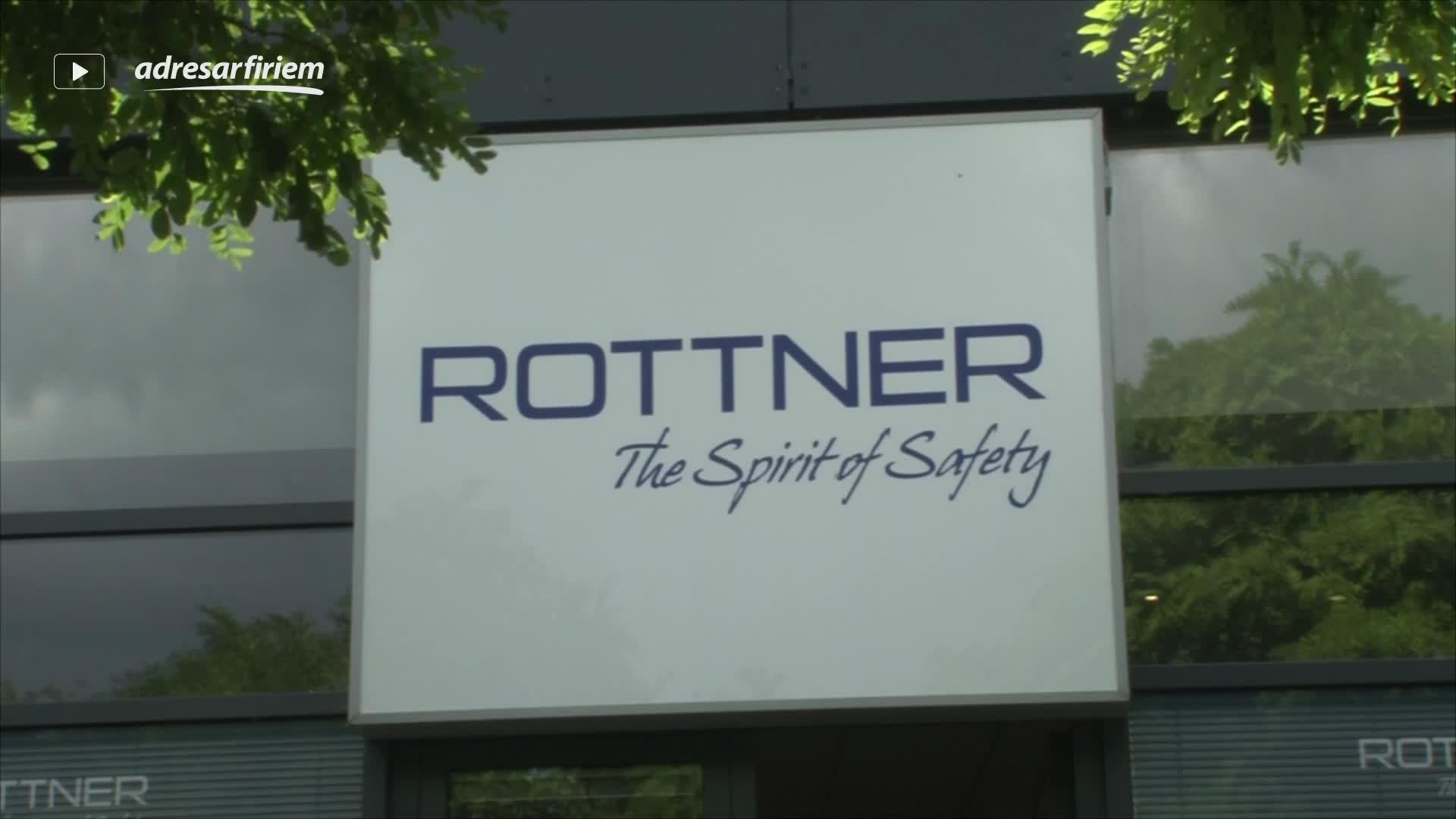 Video Rottner Security Slovensko BRATISLAVA