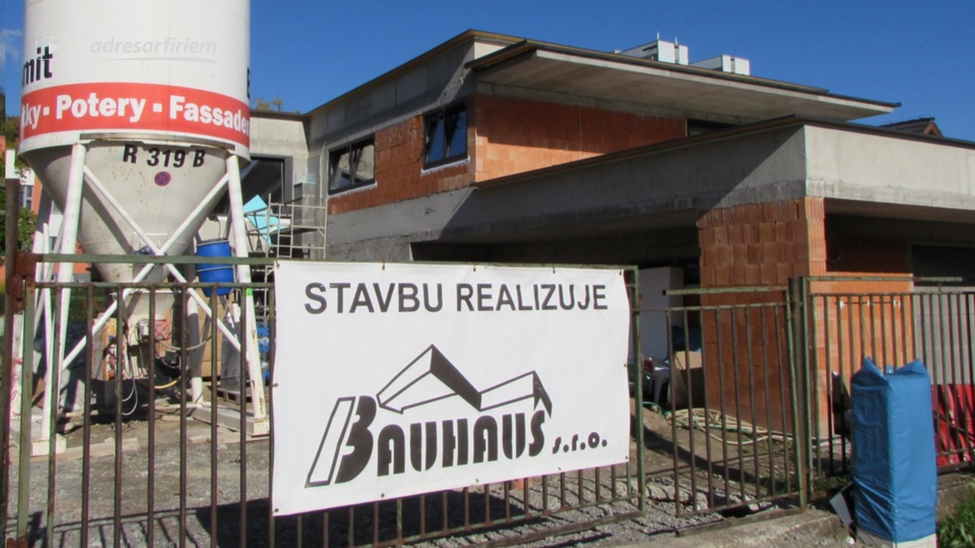 Video BAUHAUS s.r.o. Banská Bystrica