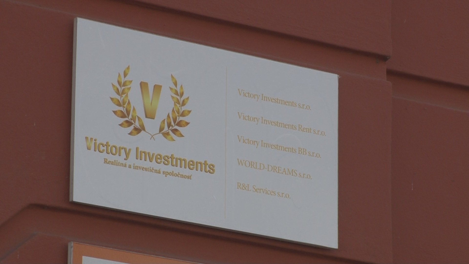 Video Victory Investments s.r.o. Banská Bystrica