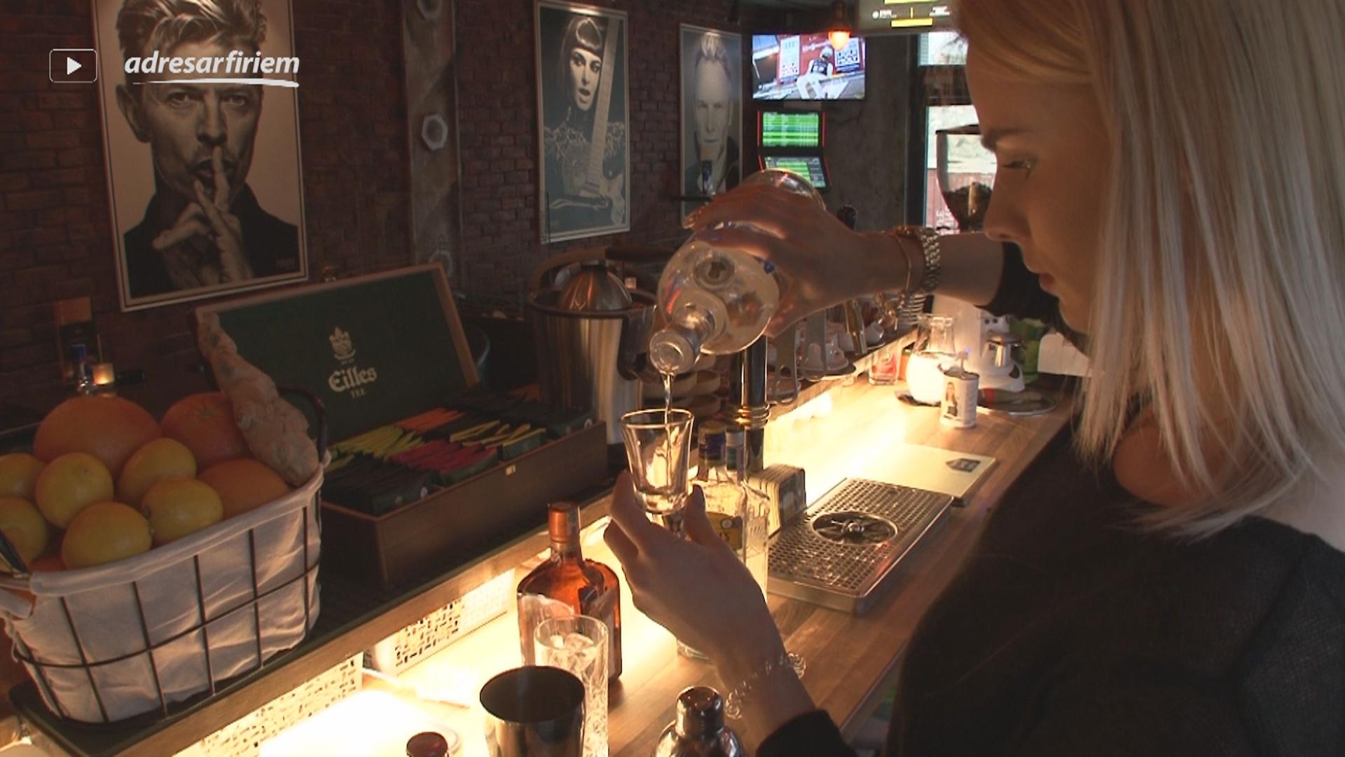 Video INN CLUB & CAFE Banská Bystrica